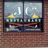 Jc's Restaurant