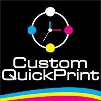 Custom Quickprint