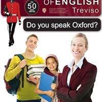 Oxford School of English, Treviso