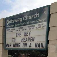 Gateway Church Pleasanton, Tx