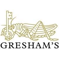 Gresham's Futures