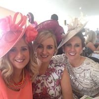 Ger Hennessy Hats and Fascinators