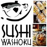 Washoku Roll