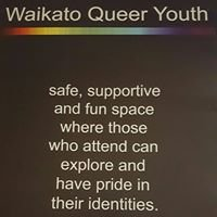 WaQuY - Waikato Queer Youth