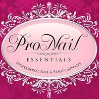 ProNail Essentials