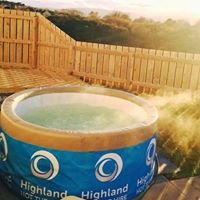 Highland Hot Tub Hire