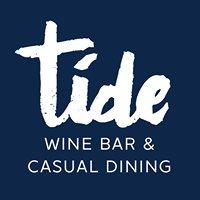 Tide Wine Bar