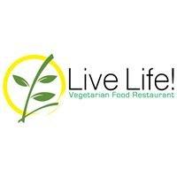 Live Life Vegetarian