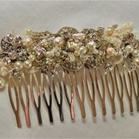 To Have and To Hold Tiaras