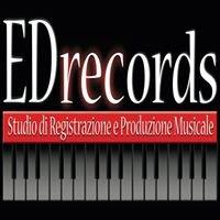 EDrecords recording studio