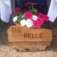 The Belle at Bromsberrow