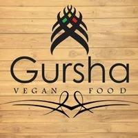 Gursha Vegan Food