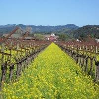 Napa And Sonoma Winery's
