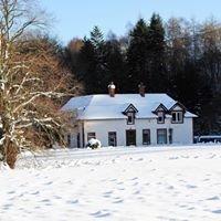 Pine Lodge Coach House