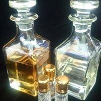 Everlasting Scent Perfum Oils