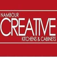 Nambour Creative Kitchens & Cabinets