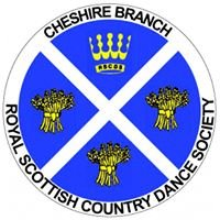 RSCDS Cheshire Branch