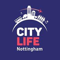 Citylife Nottingham