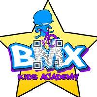 BMX KIDS Academy