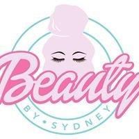 Beauty by Sydney at Vintage
