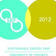 U of T's Sustainable Energy Fair