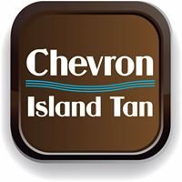 Chevron Island Tan
