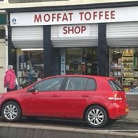 Moffat Toffee Shop