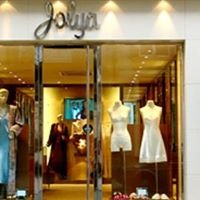 Jolya lingerie luxe paris