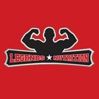 Legends-Nutrition.co.uk