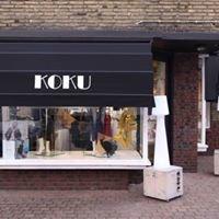 KOKU fashion food & lifestyle