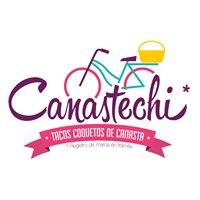 Canastechi: Tacos Coquetos de Canasta