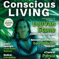 Conscious Living Magazine