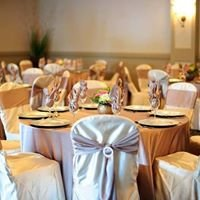 Gotcha Covered Chair Cover and Linen Rentals