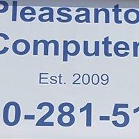 Pleasanton Computers