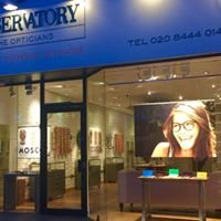 Observatory The Opticians- Muswell Hill