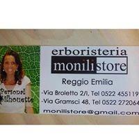 Erboristeria Monilistore