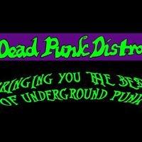 Dead Punk Distro