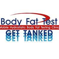 Body Fat Test - Colorado