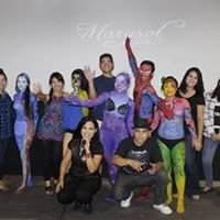Mexicali Body Painting Festival