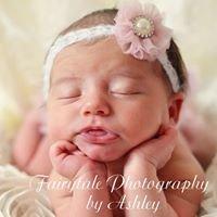 Fairytale Photography by Ashley