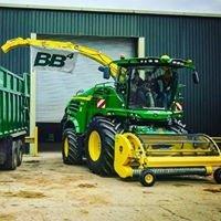 Burden Bros Farms & Contractors