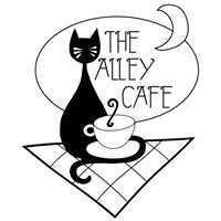 The Alley Cafe at Stepping Stone Studios