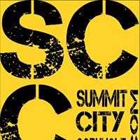 Summit City Cornhole