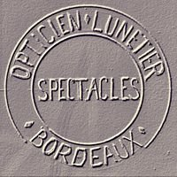 Spectacles Opticien