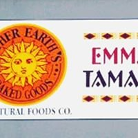 Mother Earths Baked Goods(Vegan product line) & Emmas Tamales