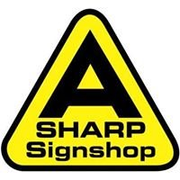 A-Sharp Signs