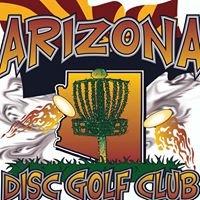 Arizona Disc Golf Club
