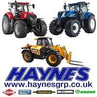 Haynes Agri