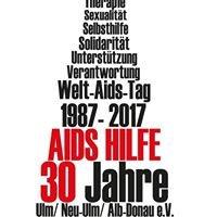 AIDS-Hilfe Ulm/Neu-Ulm/Alb-Donau e.V.