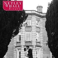 Netley Hall Weddings